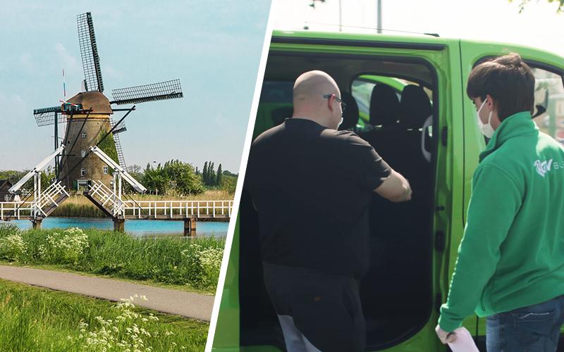 Prevenirea pandemiei în Olanda